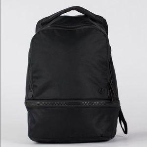 Lulu Lemon Go lighty backpack